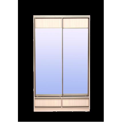 Шкаф-купе №24 (версаль)
