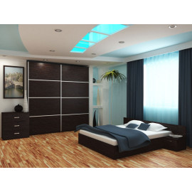Мебель для спальной на заказ во Владимире
