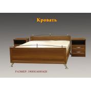 """Кровать """"ВИОЛА-1"""