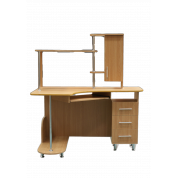 стол компьютерный СК 004