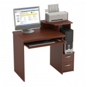 стол компьютерный СКН-2